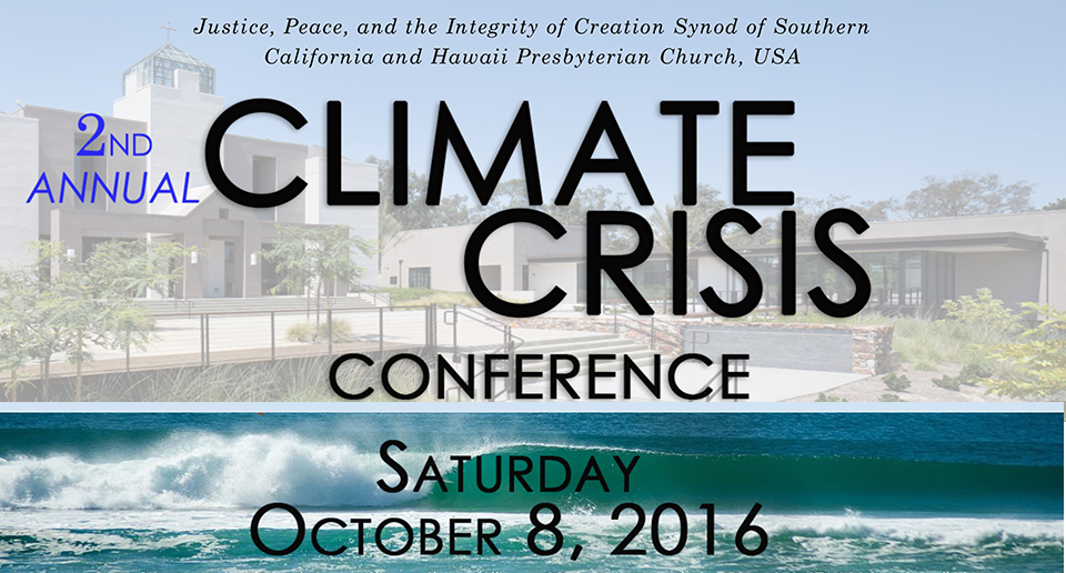 Climate Crisis Conference